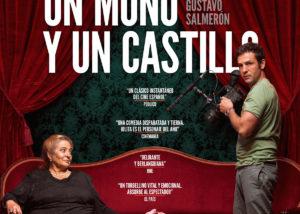 Muchos hijos, un mono y un castillo (BSO) - Mastretta - Cartel