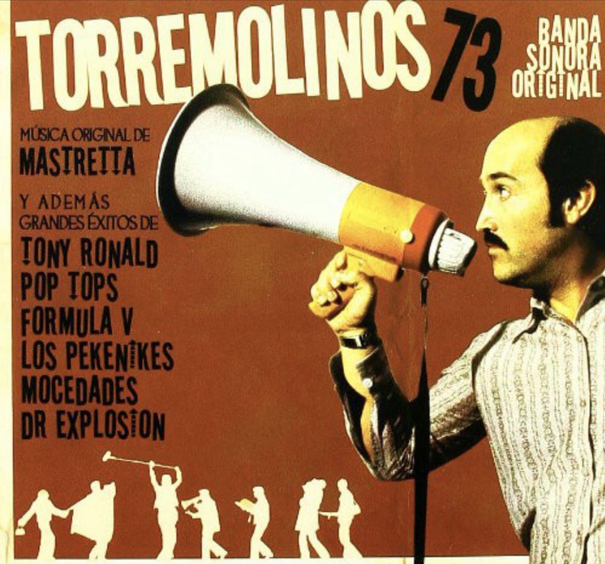 Torremolinos 73 (BSO)   Mastretta