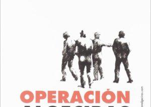 Operación Algeciras (BSO) - Mastretta - Cartel
