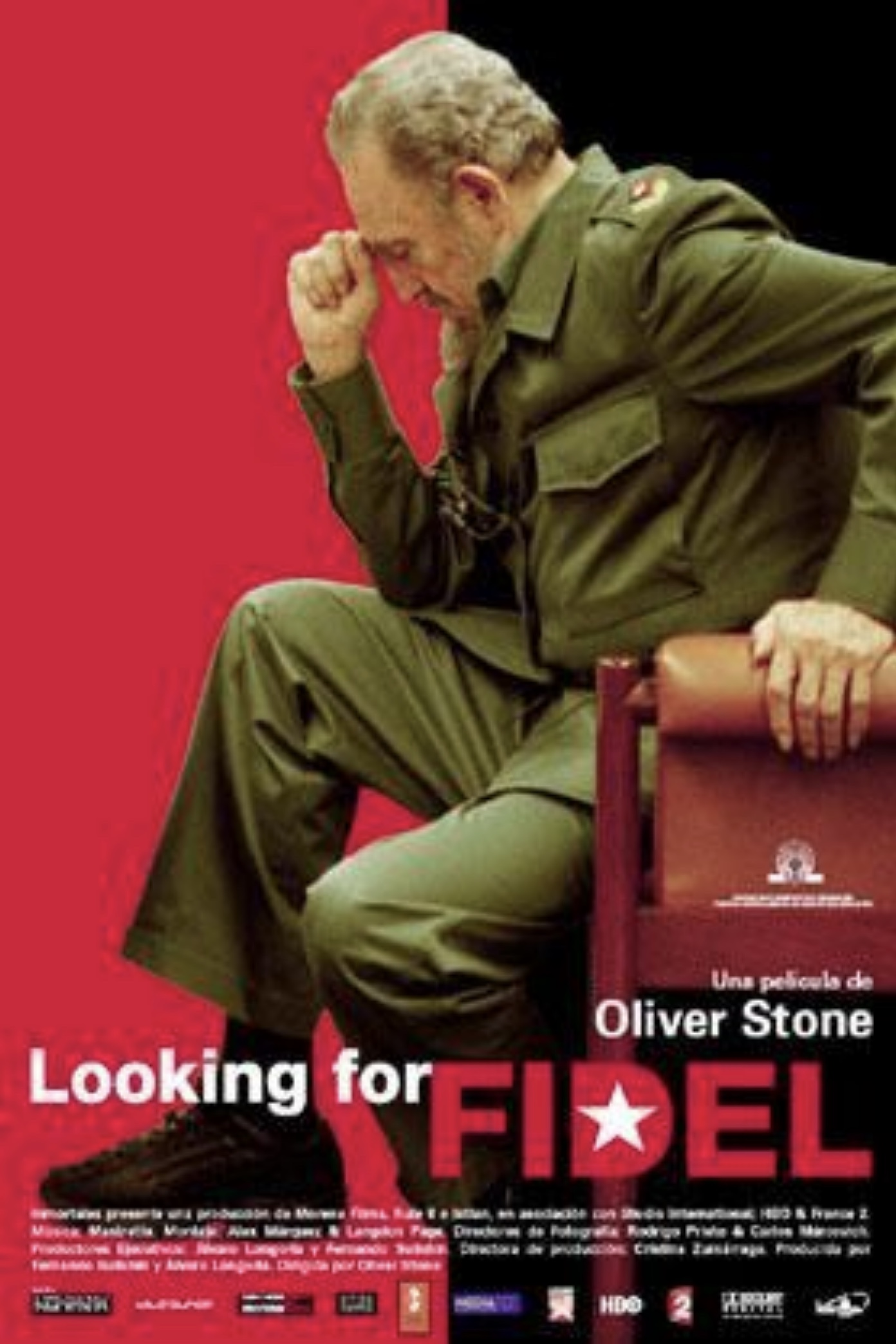 Looking for Fidel (BSO) - Mastretta