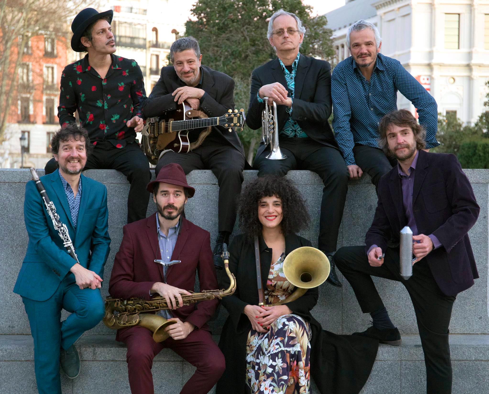 Mastretta - Orquesta 2021